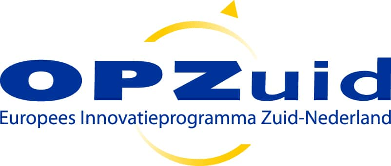 OpZuid logo